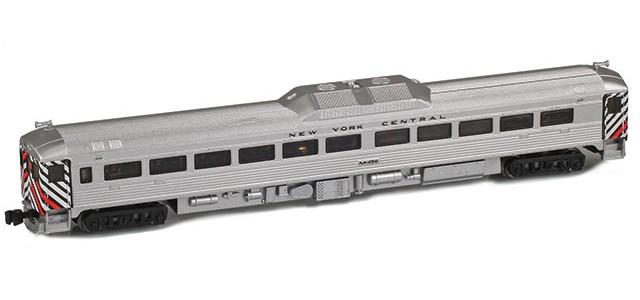 AZL 62201-1 Budd RDC New York Central #M450