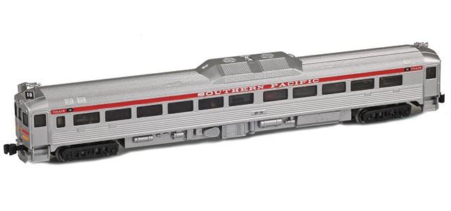 AZL 62206-1 Budd RDC SP | Early Version #10