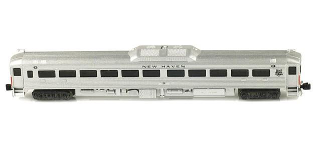 AZL 62202-2 Budd RDC-1 New Haven #31