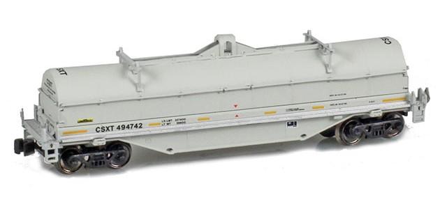 AZL 903401-1 CSX   SC Coil Car #494742