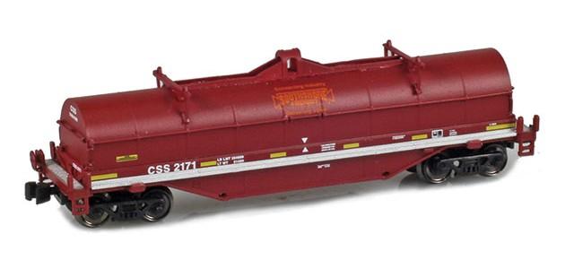 AZL 903407-1 South Shore NSC Coil Car #2171