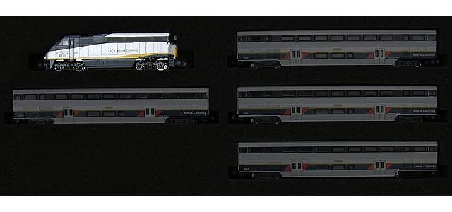 AZL 6001-1 Amtrak California F59PHI #211 | Locomotive Only