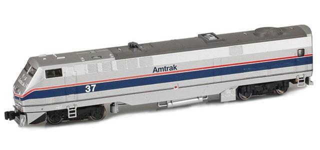 AZL 63501-1 GE P42 Genesis Amtrak Phase IV #5