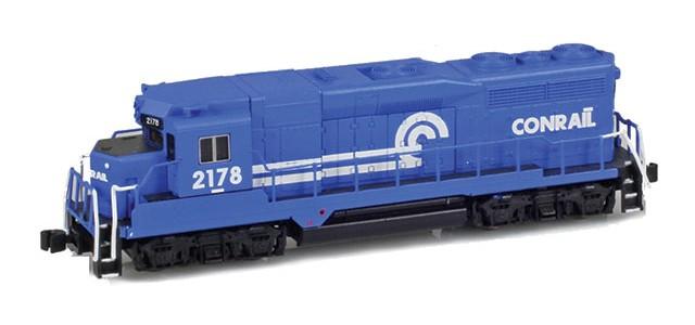 AZL 62108-1 GP30 Conrail #2178
