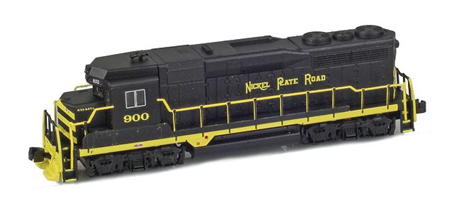 AZL 62111-1 GP30 Nickel Plate Road #900