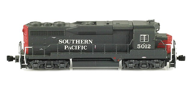 AZL 62106-4 GP30 Southern Pacific #5011