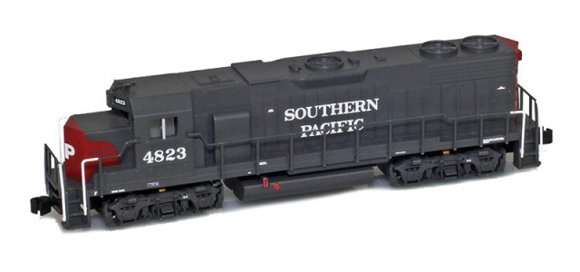 AZL 62501-5 GP38-2 Southern Pacific #4823