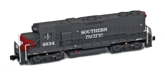 AZL 62501-6 GP38-2 Southern Pacific #4834