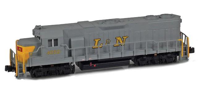 AZL 62515-1 GP38-2 Louisville & Nashville #4050