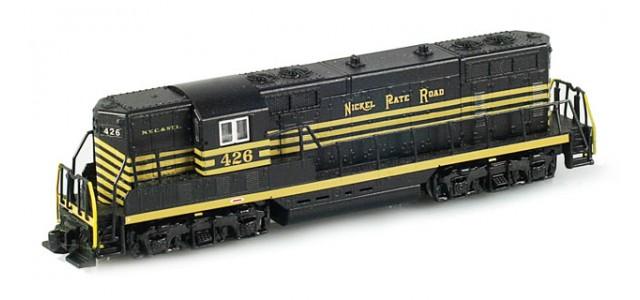 AZL 6203-1 GP7 Nickel Plate Railroad (NPR) #422