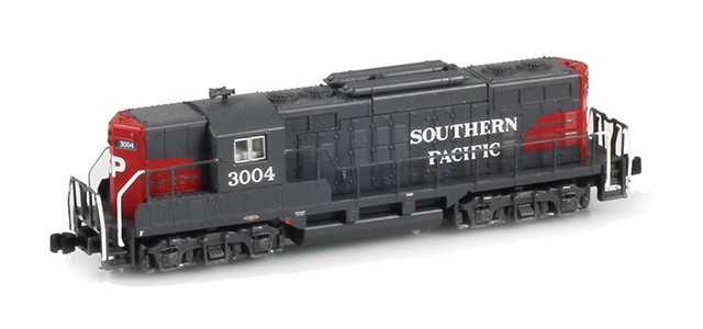 AZL 62006-2 GP9 Southern Pacific #3005