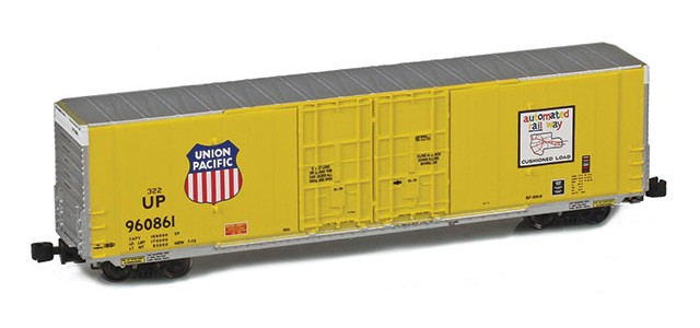 AZL 904200-1 UP | Greenville 60' Boxcar #960861