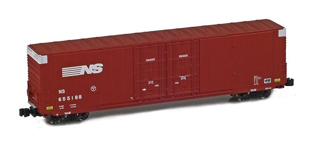 AZL 904202-1 NS | Greenville 60' Boxcar #655188