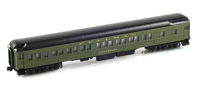 AZL 71228-1 ATSF 8-1-2 Pullman Sleeper | Centshire