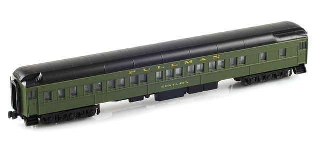 AZL 71228-2 ATSF 8-1-2 Pullman Sleeper | Centlawn