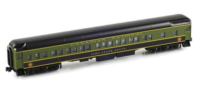 AZL 71213-2 CN 8-1-2 Pullman Sleeper | John Jacob Astor