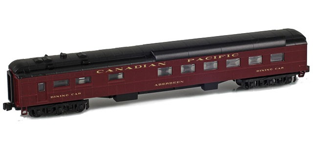 AZL 71541-1 CANADIAN PACIFIC 36 Seat Diner | ABERDEEN