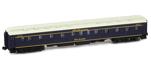 AZL 71309-1 6-3 Pullman Sleeper | Glen Torridon
