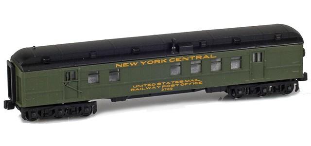 AZL 71907-2 NYC RPO | Pullman Green #3769