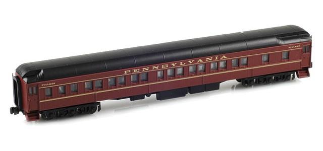 AZL 71203-0 8-1-2 PRR Pullman Sleeper