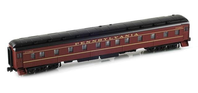 AZL 71303-0 6-3 PRR Pullman Sleeper