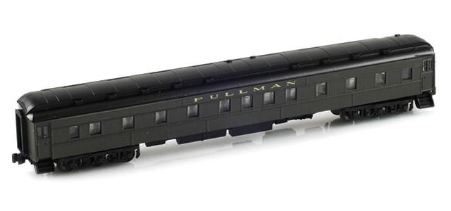 AZL 71301-0 6-3 Pullman Sleeper