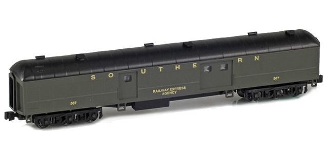 AZL 71606-2 Baggage   REA SOUTHERN #507