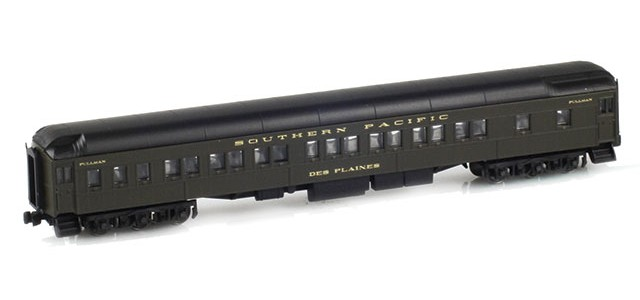 AZL 71204-3 8-1-2 SP Pullman Sleeper | DES PLAINES