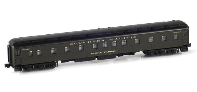 AZL 71304-1 6-3 SP Pullman Sleeper | GLEN TARSAN