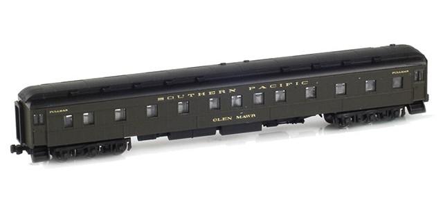 AZL 71304-2 6-3 SP Pullman Sleeper | GLEN MAWR