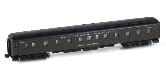 AZL 71304-3 6-3 SP Pullman Sleeper | GLEN GARDNER