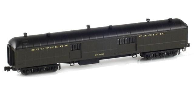 AZL 71604-5 SP AF268-Z05E Baggage #6453