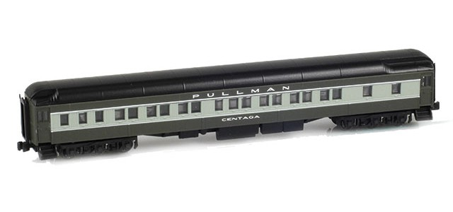 AZL 71202-2 8-1-2 Pullman Sleeper PS | Centaga