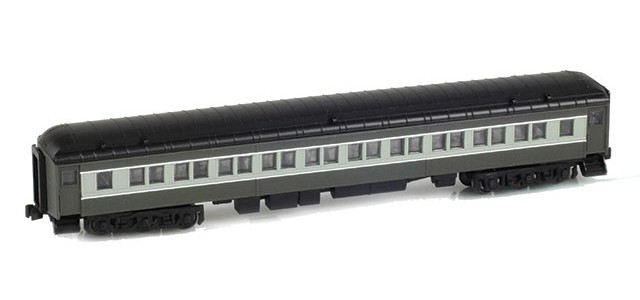 AZL 71702-0 Paired Window Coach PS