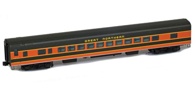 AZL 73715-0 GREAT NORTHERN Coach
