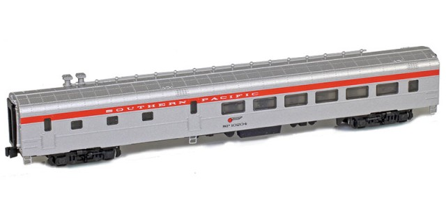 AZL 73504-1 SOUTHERN PACIFIC Diner SP #10204 Lightweight Passenger Car