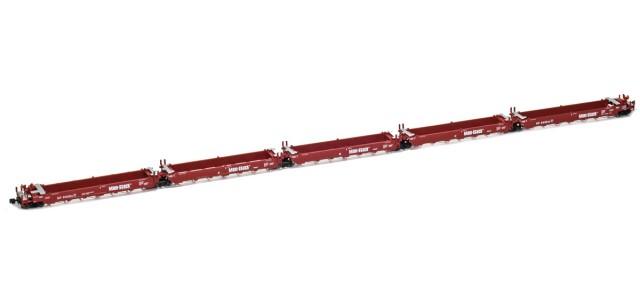 AZL 906505-2 SP Maxi-Stack MAXI-I Set 2431