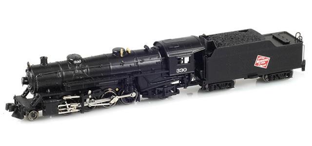 AZL 50105-1 MILW Mikado (H) #330