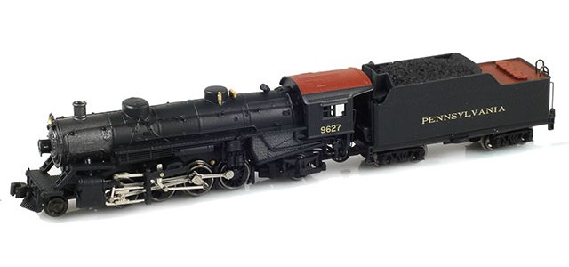 AZL 50006-2 PRR Mikado (L) #9628