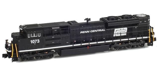 AZL 63110-6 SD70ACe NS Heritage | Penn Central #1073
